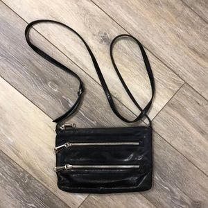 Hobo | Mara Leather Crossbody Bag